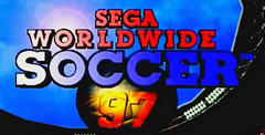 Worldwide Soccer 97 Free Download