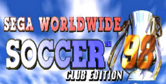 Worldwide Soccer 98 Free Download