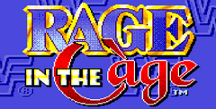 Wrestling Federation: Rage in the Cage