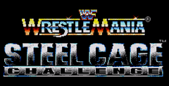 WWF Steel Cage Challenge Free Download