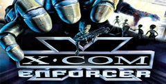 X-Com Enforcer Free Download
