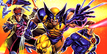 X-Men Free Download