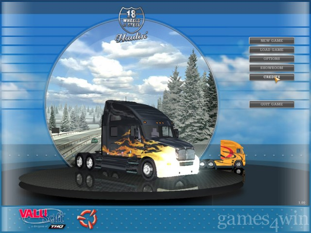 18 wheels of steel across america download full game free
