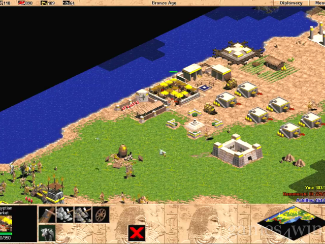 Age of Empires 12
