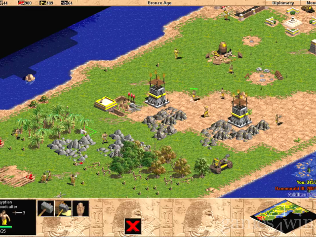 Age of Empires 13