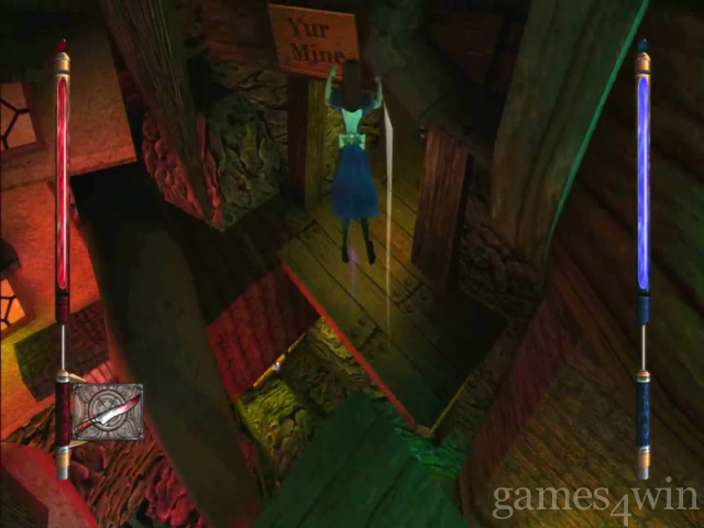 American McGee's Alice 6