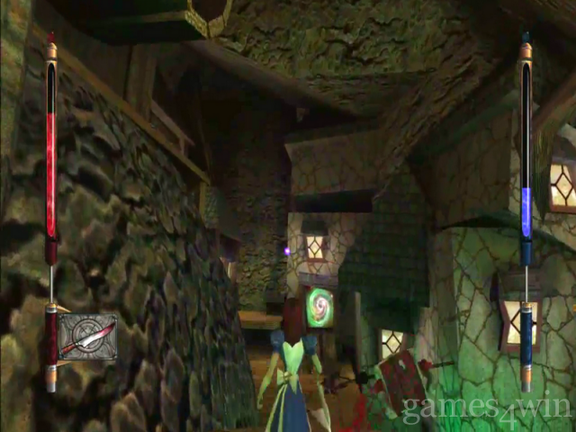 American McGee's Alice 12