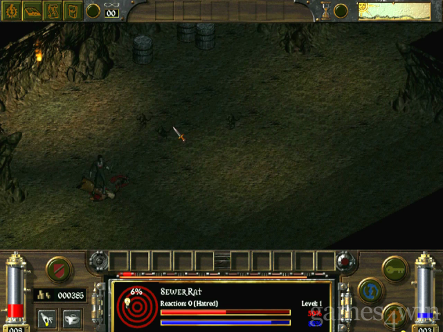 Arcanum: of Steamworks & Magick Obscura Free Download full