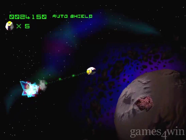Asteroids 13