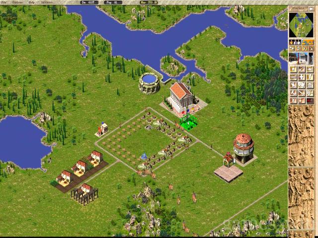 caesar 2 game free download full version