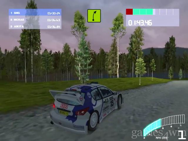 colin mcrae rally 1 free download full version