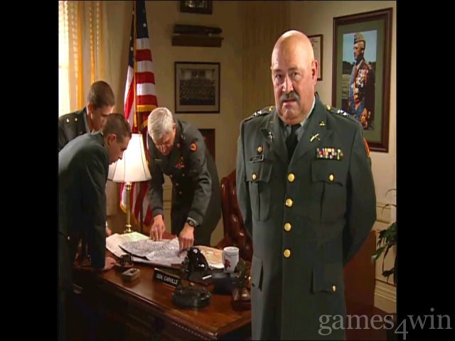 Command & Conquer: Red Alert 2 8
