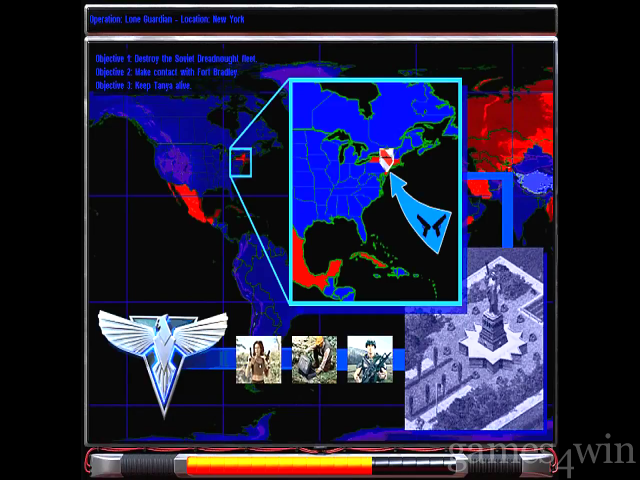 Command & Conquer: Red Alert 2 10