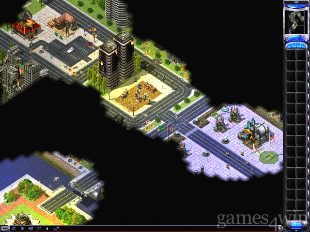 Command & Conquer: Red Alert 2 13