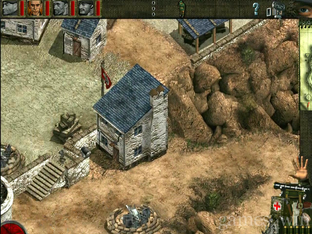 commandos 1 beyond the call of duty free download