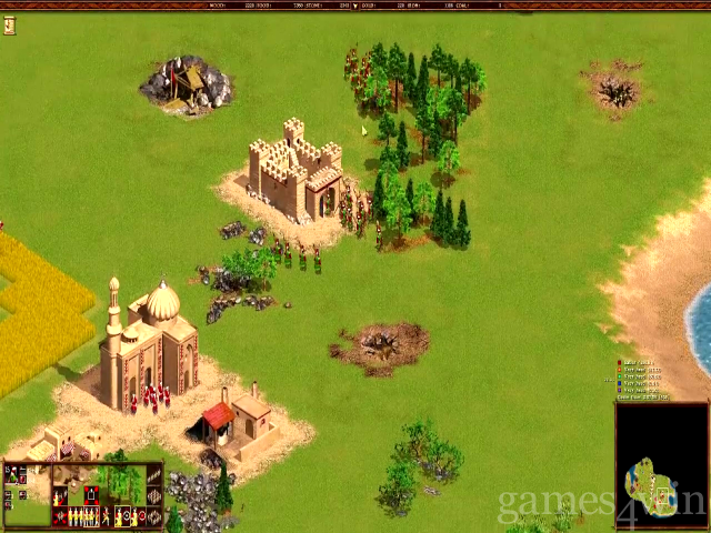 Cossacks: European Wars Free Download full game for PC