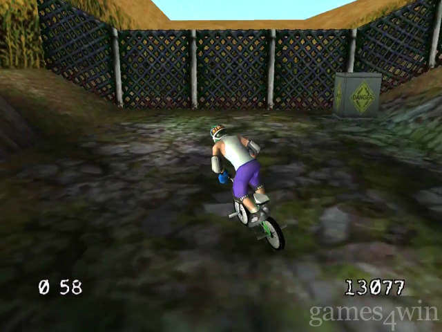 dave mirra freestyle bmx free download full game for pc  review and system requirements