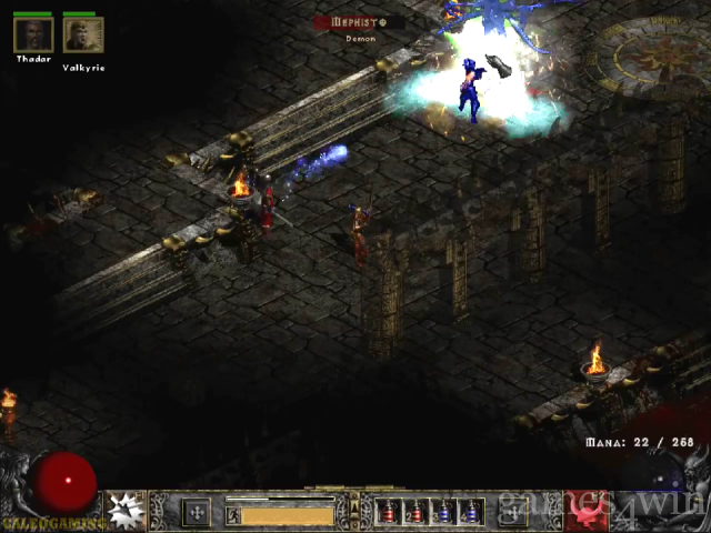 diablo 2 for windows 10