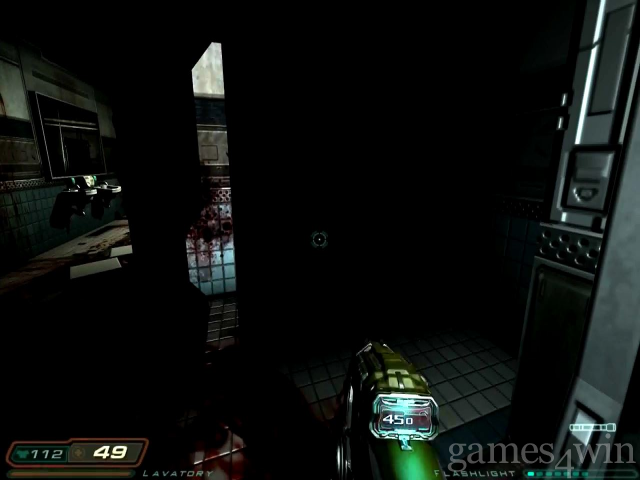 Doom 3 Free Download full game for PC, review and system