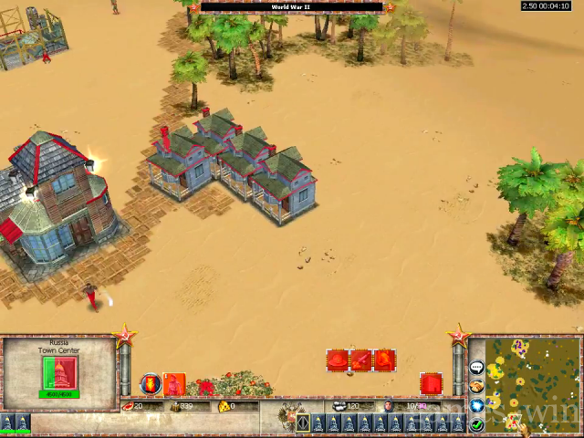 Age of Empires IV Download • Reworked Games