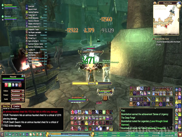 EverQuest II Free Download full game for PC, review and