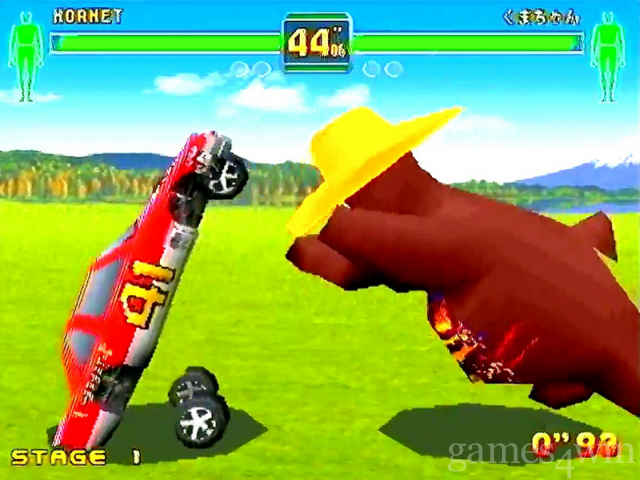 Fighters Megamix Free Download full game for PC, review and