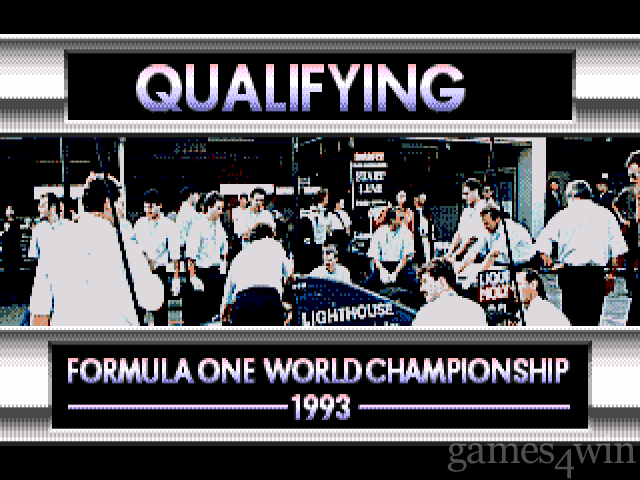 Formula One World Championship 13