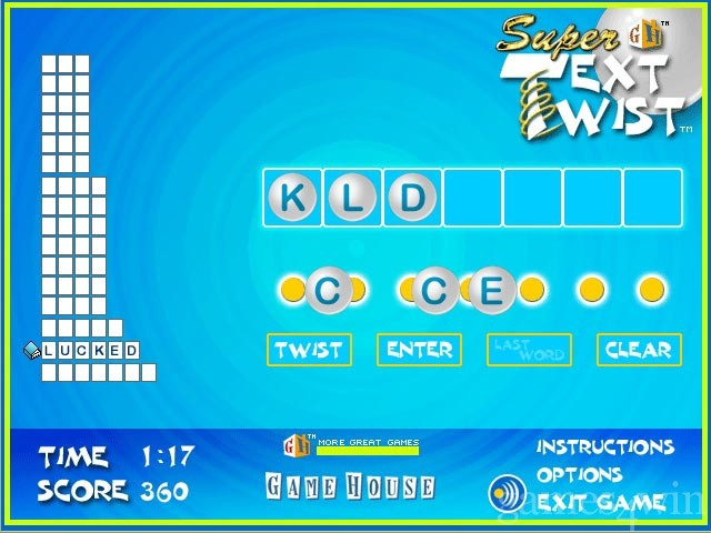 Gamehouse Word Collection Free Download full game for PC
