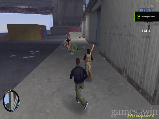 Grand Theft Auto III Free Download full game for PC, review