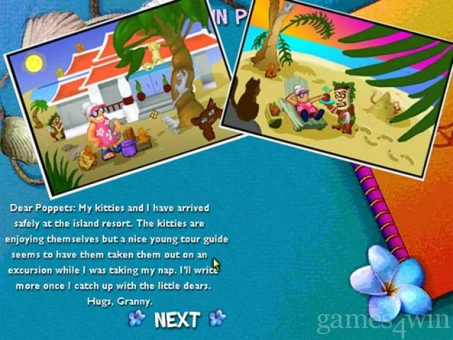 Granny in paradise 2 game free download falling powder game 2