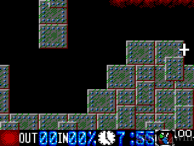 Lemmings (gamegear) 15