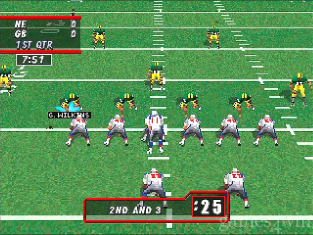 Madden NFL 98 Free Download full game for PC, review and system