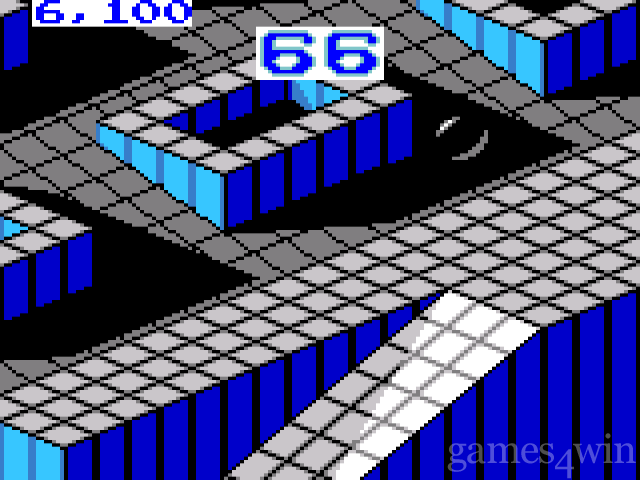 Marble Madness (gamegear) 8