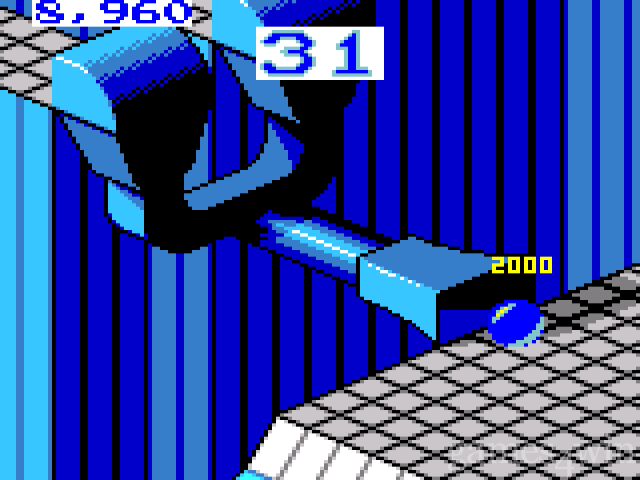 Marble Madness (gamegear) 13