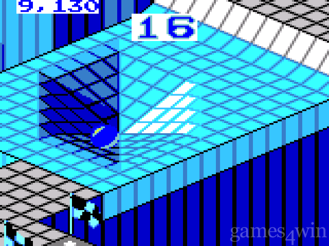 Marble Madness (gamegear) 14