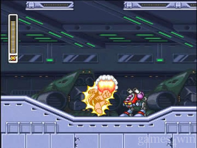 Mega Man X3 Free Download full game for PC, review and