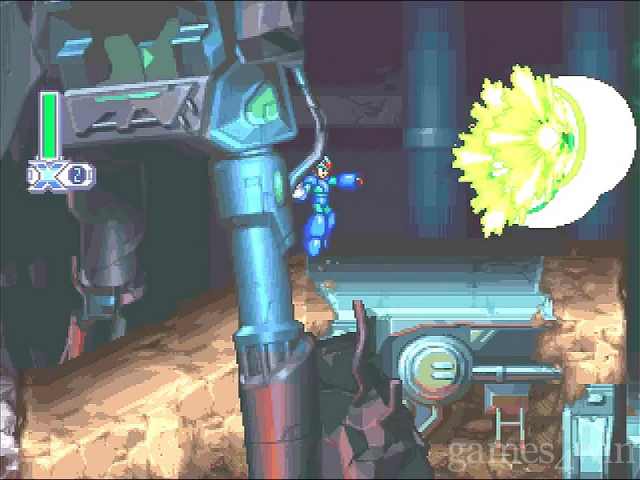 Mega Man x4 Free Download full game for PC, review and