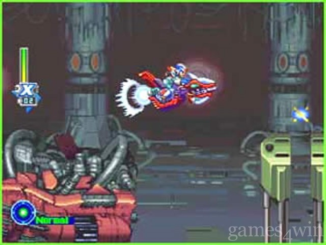 Mega Man X5 Free Download full game for PC, review and