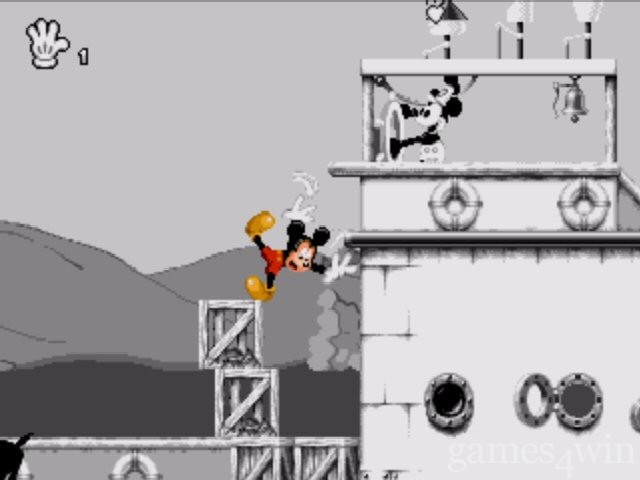 Mickey Mania - Timeless Adventures of Mickey Mouse Free