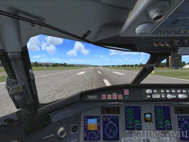 Microsoft Flight Simulator 98 Free Download full game for PC