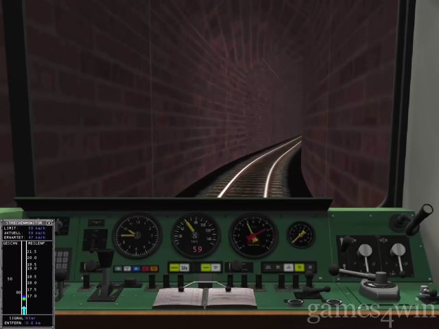 Microsoft Train Simulator 14