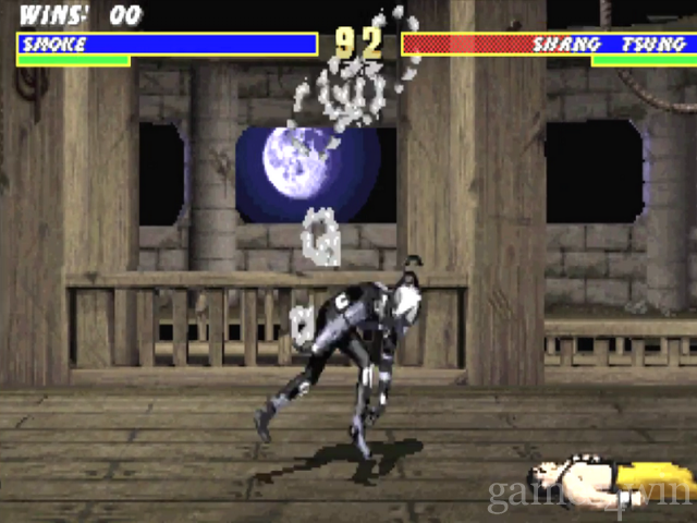 Mortal Kombat 3 Free Download full game for PC, review and