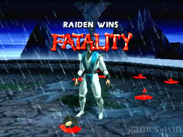 Mortal Kombat 4 Free Download full game for PC, review and