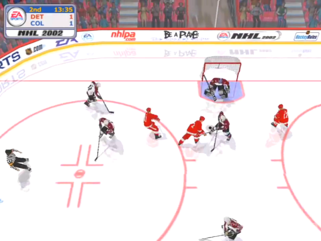 Nhl 2002 Free Download Full Game For Pc Review And System