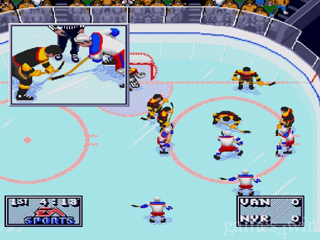Nhl 95 Free Download Full Game For Pc Review And System