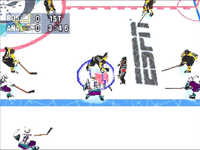 NHL Powerplay 96 Free Download full game for PC, review and