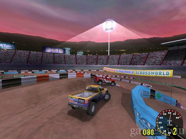 Off-Road Arena 1
