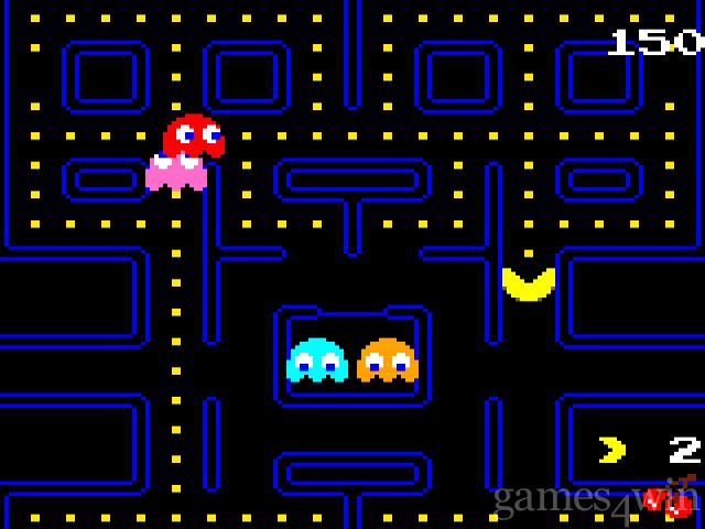 Free Download Pac Man Games Pc