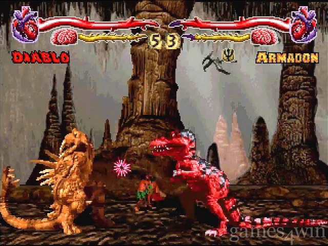 Primal Rage Free Download full game for PC, review and ...