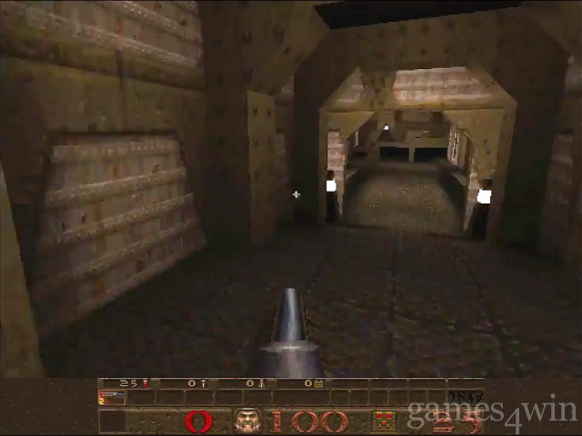 Quake Free Download full game for PC, review and system requirements